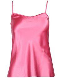 Jucca Top - Pink