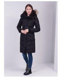 Nobis Shera Jacket Colour: - Black