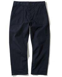 Uniform Bridge Fatigue Pants - Navy - Blue