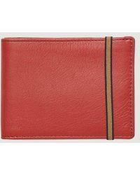 Carre Royal Lascarbiches Wallet Red Carrãƒâ© Royal