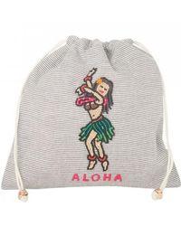 Star Mela - Aloha Pouch - Lyst