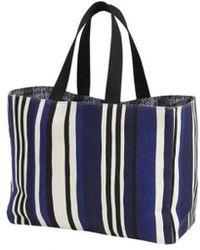 Inouitoosh Elio Blue City Bag