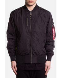 Alpha Industries Alpha Industry Jackets Black