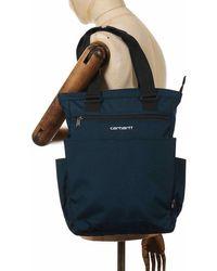 Carhartt Wip Payton Kit Bag - Admiral Colour: Deep Lagoon - Green