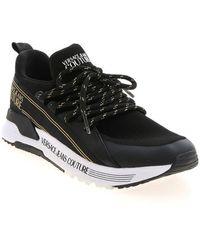 Versace Sneakers - Black