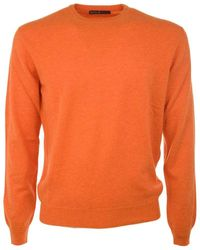 Ones Knitwear _001 50410 - Brown