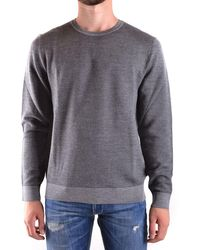 MICHAEL Michael Kors Sweater In Gray