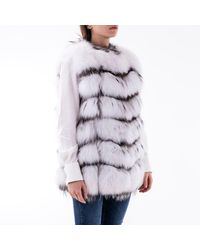 FRAME Coats - White