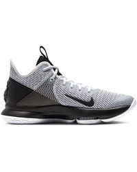 Nike Lebron Witness - White