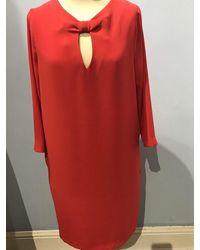 Toupy Telma Dress - Pavot - Orange