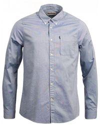 Barbour - Endsleigh Oxford Shirt - Lyst
