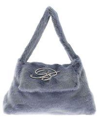 Blumarine Bags.. Clear - Blue