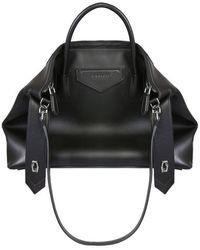 Givenchy - Soft Antigona Bag - Lyst