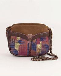 Sessun Sessun Divine Reno Bag - Multicolour