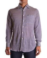 Ballantyne Sweater Kc279 - Blue