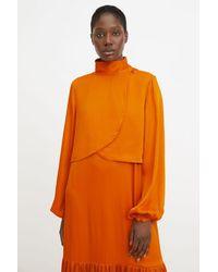 Rodebjer Azisa Blouse - Orange