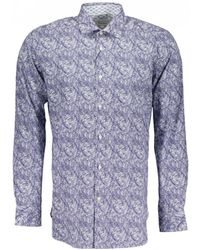 Ted Baker - Endurance Messera Shirt - Lyst