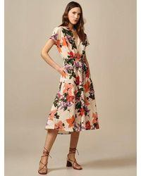 Bellerose Acrylic Dress - Multicolour