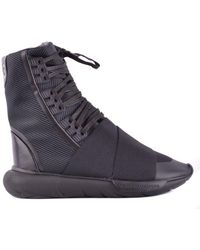 Y-3 Shoes Y's Yohji Yamamoto - Black