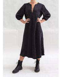 Busby & Fox Gala Dress - Black