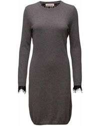 Custommade• Dahlia Dress - Brown