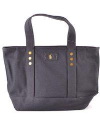 Polo Ralph Lauren Bag - Black