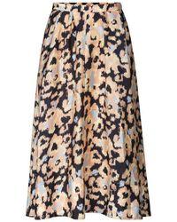 Second Female Ruth Skirt - Multicolour