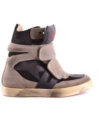 Ishikawa Shoes - Grey