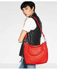 Liebeskind Berlin Gina F8 Bag - Red