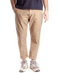 Pence Pantalone - Multicolour