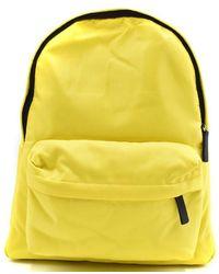 Emporio Armani Bag - Yellow