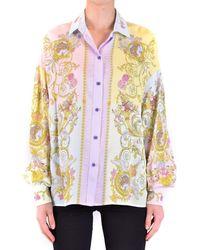 Versace Jeans Couture Shirts - Multicolour