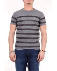 Replay T-shirt Short Sleeve - Grey