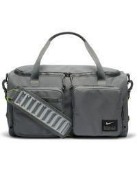Nike Grey Bag