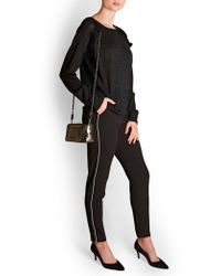 Custommade• Teja Knit - Black
