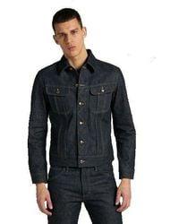 Lee Jeans Rider Jacket Dry - Black