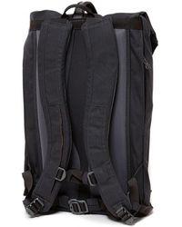Atterley Millican Fraser The Rucksack 15l - Black