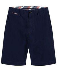 Tommy Hilfiger Shorts - Blue