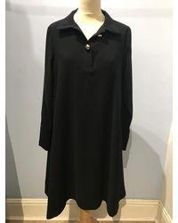 Toupy Claudie Dress - Black