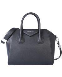 Givenchy Antigona Bag - Black