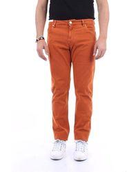 PT Torino Jeans Regular - Orange