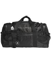adidas By Stella McCartney Duffel Bag - Black