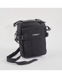 Indispensable Bag - Quick Shoulder Bag Buddy Mil - Black