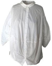 Rundholz Ss21 3360407 Shirt - White