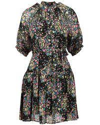 Suoli Dresses - Blue