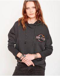 Mkt Studio Sally Floyd Sweatshirt - Pink