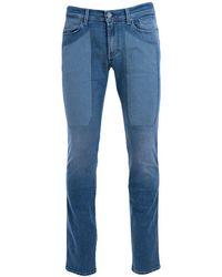 Jeckerson Pants - Blue