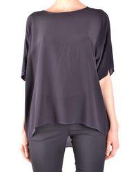 Jucca T-shirt - Black