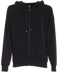 Colmar Other Materials Sweatshirt - Black