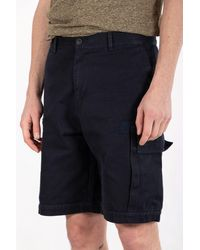 Homecore Home Core Short Trousers / Saporitori / Navy - Blue